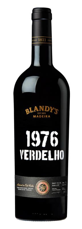 1976 Blandy's Verdelho, 6x375ml