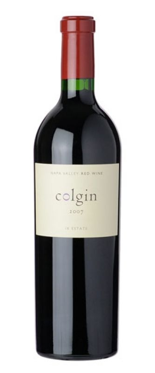 2009 Colgin, IX Propietary Red