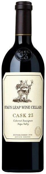 2013 Stag's Leap, Cask 23 Cabernet Sauvignon