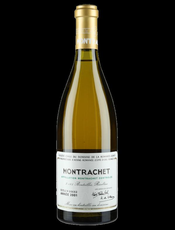 2006 DRC, Montrachet, 1x750ml
