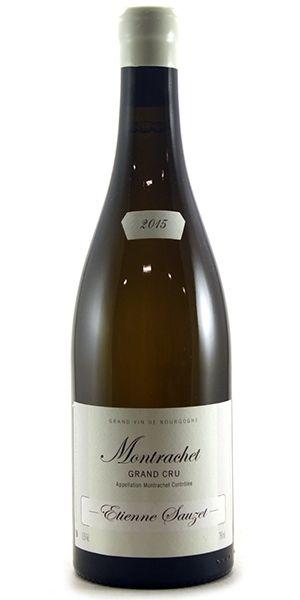 2009 Etienne Sauzet, Montrachet, 6x750ml