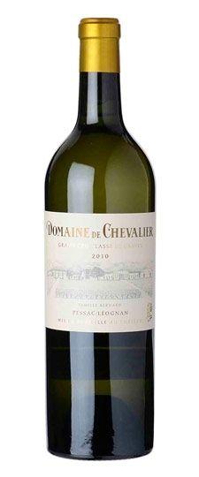Domaine Chevalier Blanc 2009