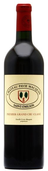 2006 Pavie Macquin, 12x750ml