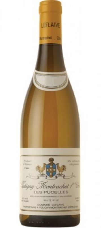 2009 Domaine Leflaive, Puligny Montrachet Pucelles, 6x750ml