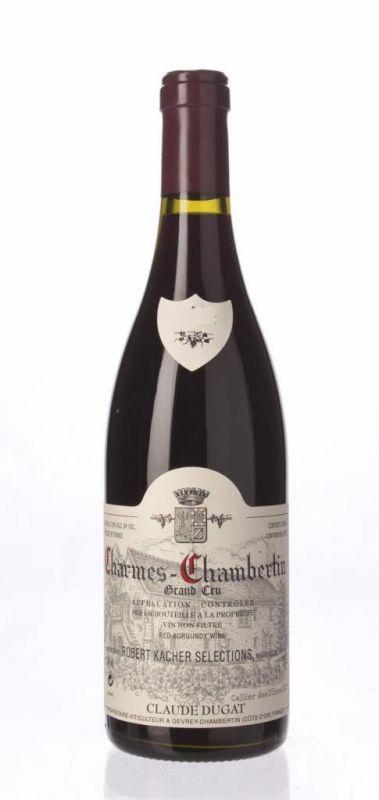 2013 Claude Dugat, Charmes Chambertin, 12x750ml