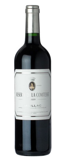 2000 Reserve de la Comtesse, 12x750ml