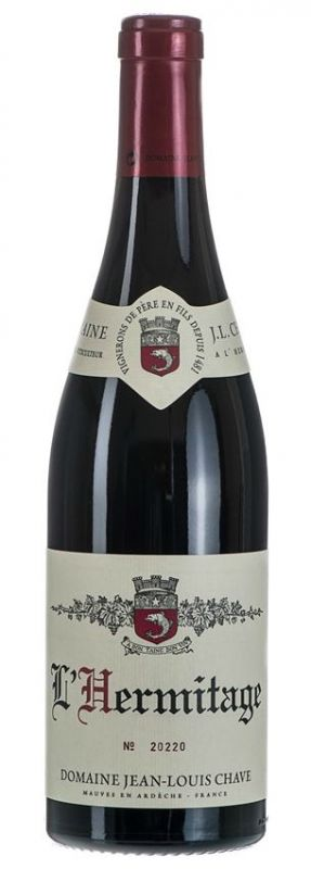 2014 Jean Louis Chave, Hermitage, 6x750ml