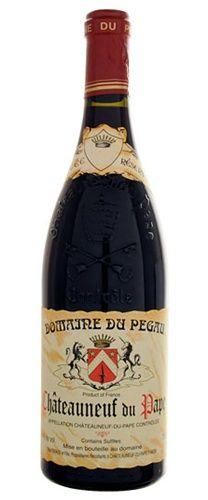 2005 Pegau, Chateauneuf Du Pape Reservee, 12x750ml