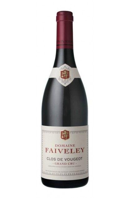 2014 Domaine Faiveley, Clos Vougeot, 6x750ml
