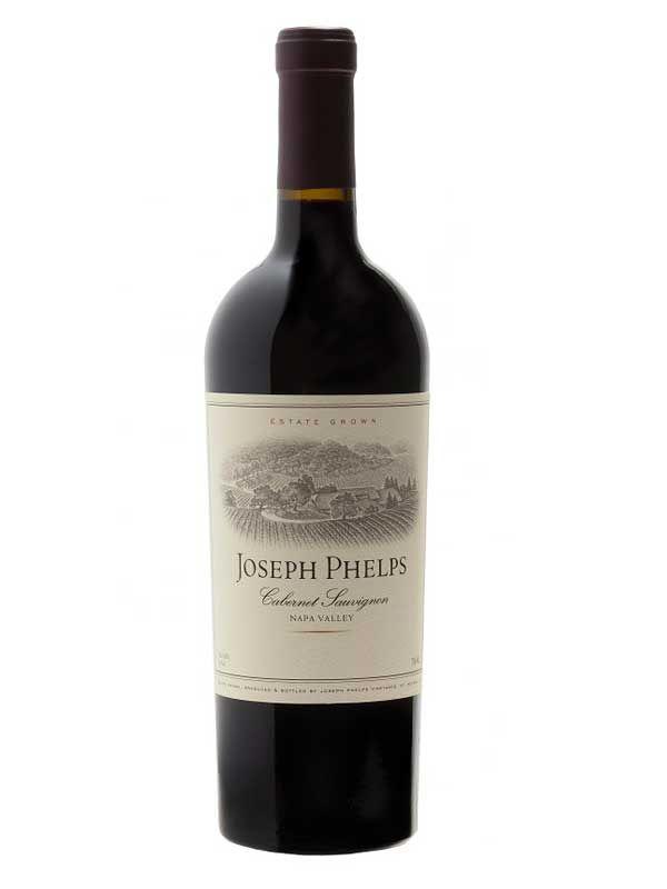 2017 Joseph Phelps, Cabernet Sauvignon, Napa Valley, 6x750ml