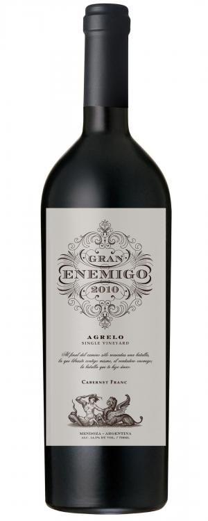 2017 Gran Enemigo Agrelo, 6x750ml