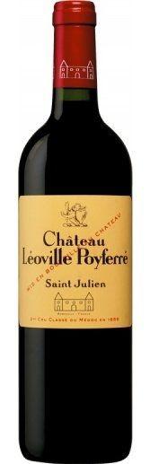 2009 Leoville Poyferre, 12x750ml
