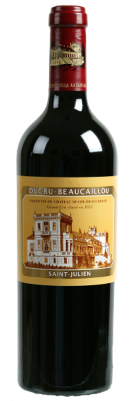 2007 Ducru Beaucaillou