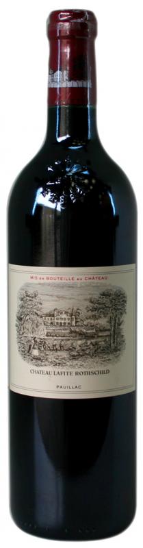 2005 Lafite Rothschild, 6x750ml