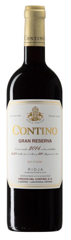 2014 Contino, Rioja Gran Reserva, 3x1.5ltr