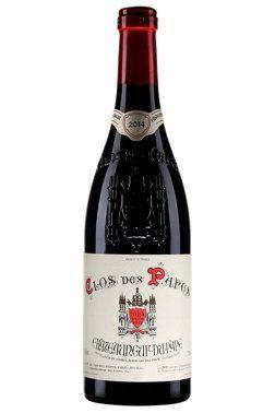 Clos Papes, Chateauneuf Du Pape 2005
