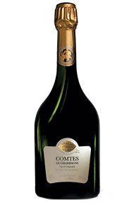 1999 Taittinger, Comtes de Champagne, 6x750ml
