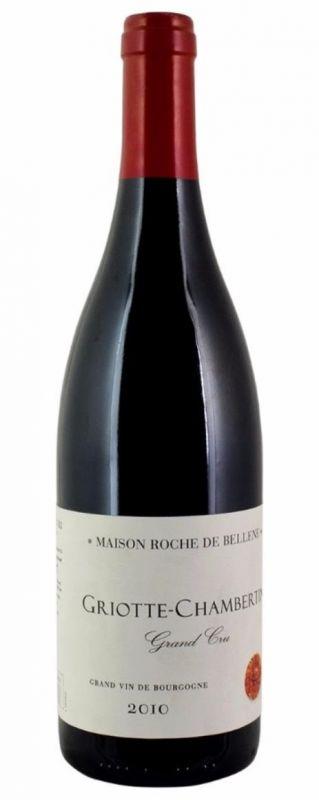 2011 Roche Bellene, Griotte Chambertin, 6x750ml