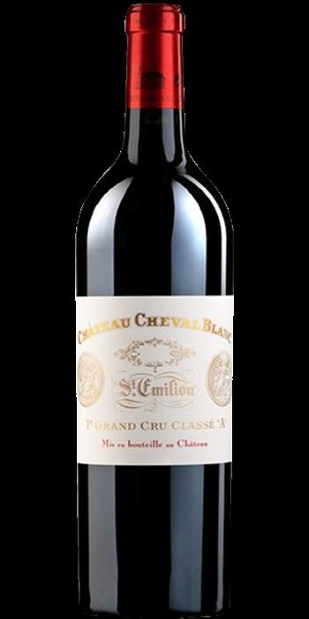Cheval Blanc 2011