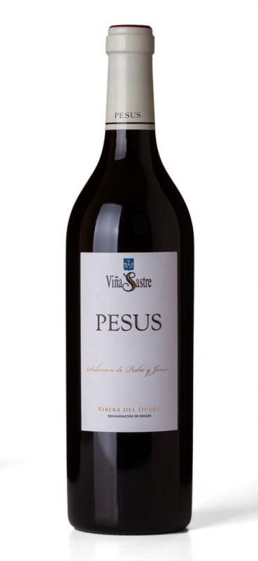 2011 Vina Sastre, Pesus