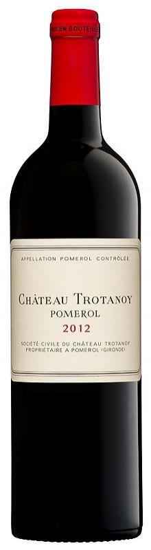 2014 Trotanoy, 6x750ml