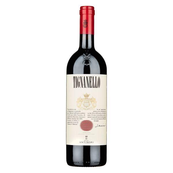 2007 Tignanello, 6x750ml