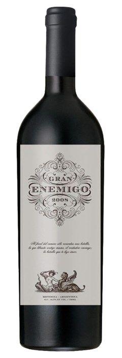 2017 Gran Enemigo Red Blend, 6x750ml