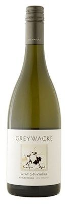 2017 Greywacke, Marlborough Wild Sauvignon, 12x750ml