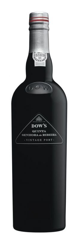 2018 Dow's, Quinta Senhora da Ribeira Vintage Port, 3x750ml
