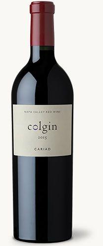 2010 Colgin, Cariad, 3x750ml