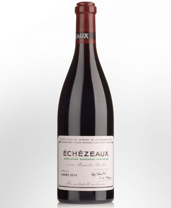 2014 DRC, Echezeaux, 6x750ml