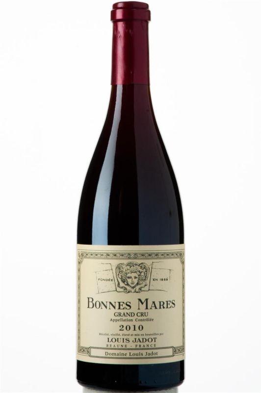 2010 Louis Jadot, Bonnes Mares, 6x750ml