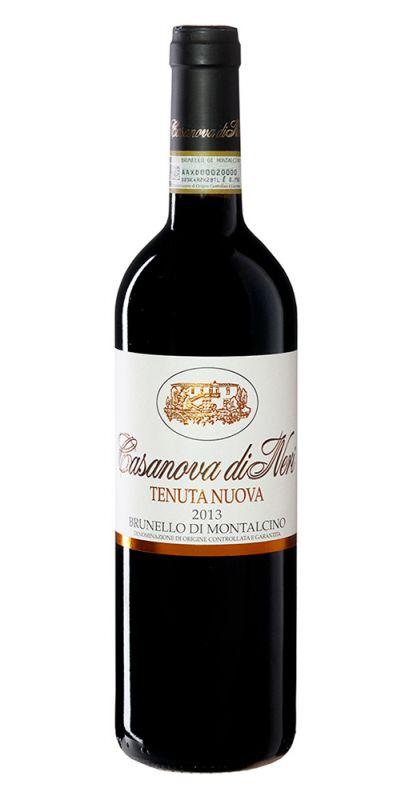 2010 Casanova di Neri, Brunello Montalcino Tenuta Nuova, 6x750ml