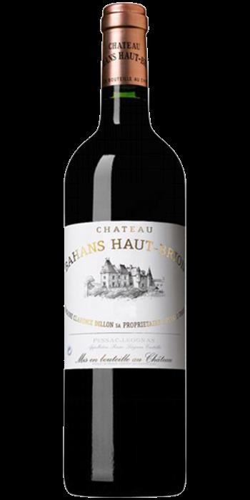 2001 Bahans Haut Brion