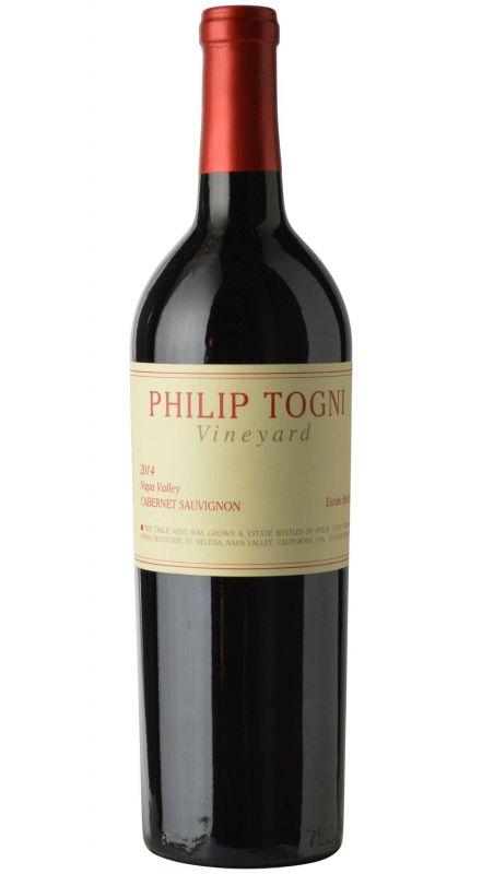 2012 Philip Togni, Napa Cabernet Sauvignon