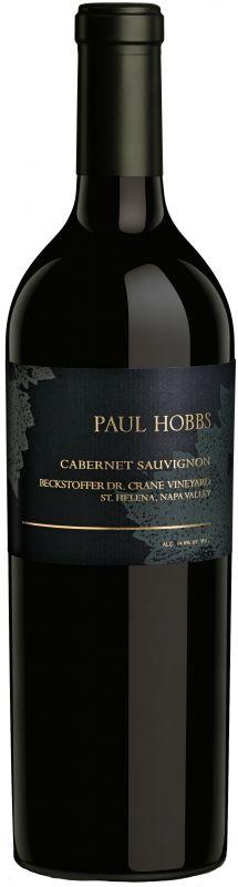 2014 Paul Hobbs, Cabernet Sauvignon Beckstoffer Dr Crane