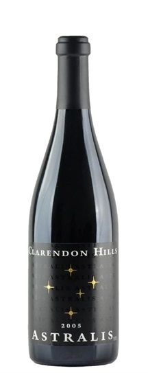 2010 Clarendon Hills, Astralis Shiraz, 6x750ml