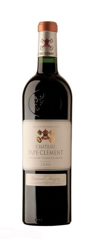 2016 Pape Clement, 12x750ml