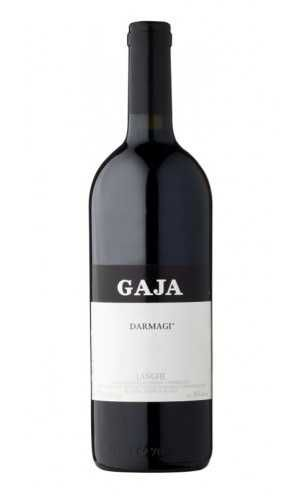2016 Gaja, Darmagi, 6x750ml