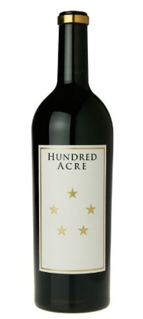 2012 Hundred Acre, Kayli Morgan, 3x750ml