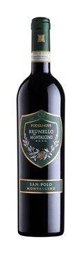 2015 San Polo, Brunello di Montalcino Podernovi, 6x750ml