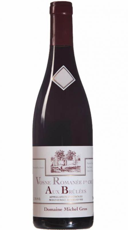 2006 Michel Gros, Vosne Romanee Brulees, 12x750ml