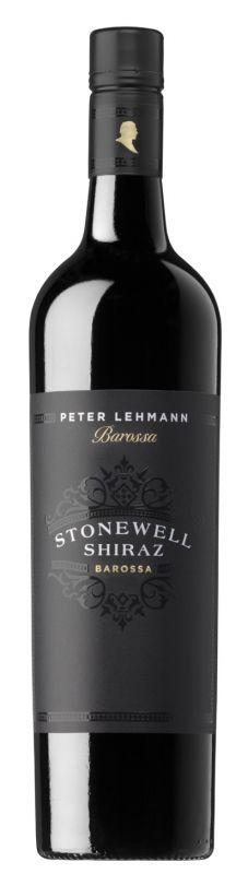 Stonewell Shiraz, 2012, Peter Lehmann, 6x750ml
