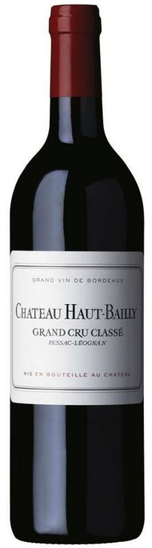 2011 Haut Bailly, 12x750ml