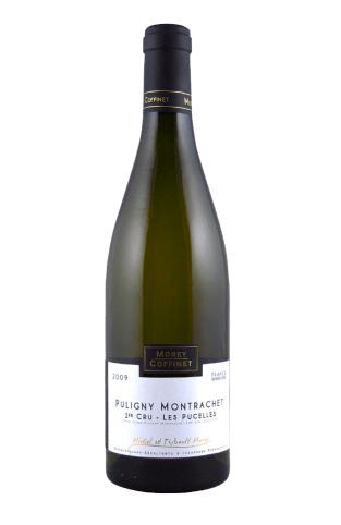 2007 Morey Coffinet, Puligny Montrachet Pucelles