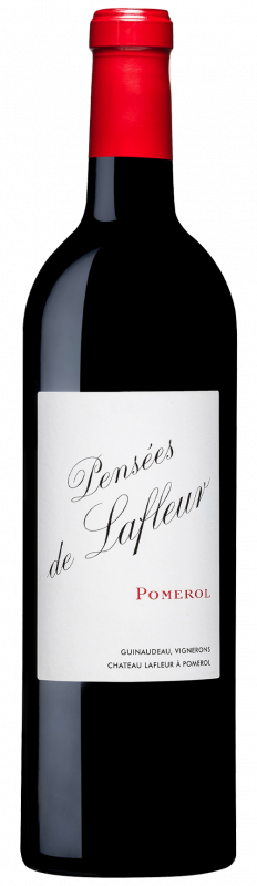 2000 Pensees Lafleur, 6x750ml