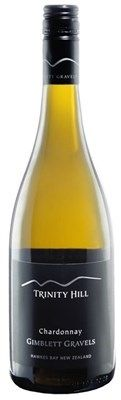 2017 Trinity Hill, Gimblett Gravels Chardonnay, 12x750ml