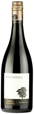 2018 Willunga 100, McLaren Vale Shiraz/Viognier, 6x750 ml
