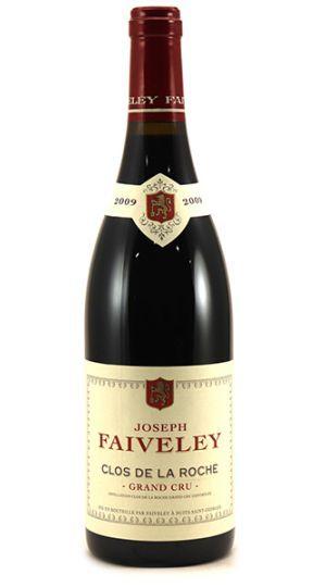 2009 Maison Joseph Faiveley, Clos de la Roche, 6x750ml