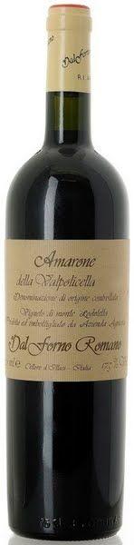 2010 Romano Dal Forno, Amarone